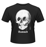 Camiseta The Damned 140726