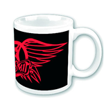 Taza Aerosmith - Red Wings