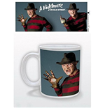 Taza Nightmare On Elm Street 140848