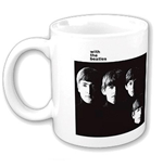 Taza Beatles 140852