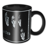 Taza Beatles 140853