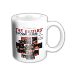 Taza Beatles 140857