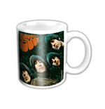 Mini Taza Beatles - Rubber Soul
