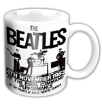 Taza Beatles 140871
