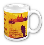 Taza Beatles 140886