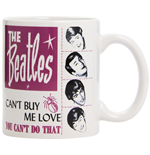 Taza Beatles 140889