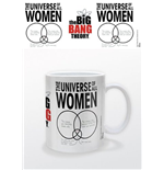 Taza Big Bang Theory 140897
