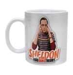 Taza Big Bang Theory 140899