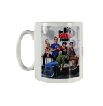 Taza Big Bang Theory 140900