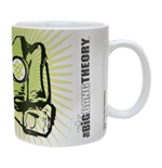 Taza Big Bang Theory 140908