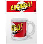Taza Big Bang Theory 140910