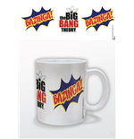 Taza Big Bang Theory 140912