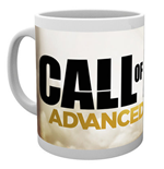 Taza Call Of Duty 140915