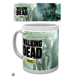 Taza The Walking Dead Zombies 2