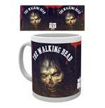 Taza The Walking Dead 140970