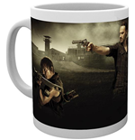 Taza The Walking Dead 140971