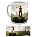 Taza The Walking Dead - Prison