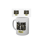 Taza The Walking Dead 140975