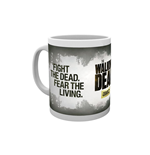 Taza The Walking Dead 140976
