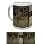 Taza The Walking Dead 140978