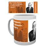 Taza Trainspotting 140980