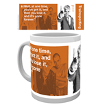 Taza Trainspotting 140981