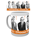 Taza Trainspotting 140985