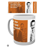 Taza Trainspotting - Begbie