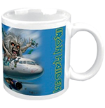 Taza Iron Maiden 141030