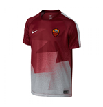 Camiseta AS Roma 2015-2016 (Rojo)