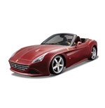 Maqueta Bburago - Ferrari California T (Open Top) 1:18