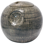 Tarro de Galletas Star Wars 3D Death Star