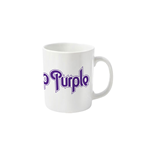 Taza deep Purple 141541