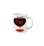 Taza deep Purple 141545