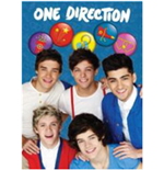 Libreta One Direction 141756