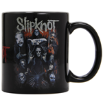 Taza Slipknot 142027