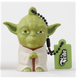 Memoria USB Star Wars - Yoda - 8GB