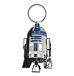 Llavero Star Wars - R2 D2