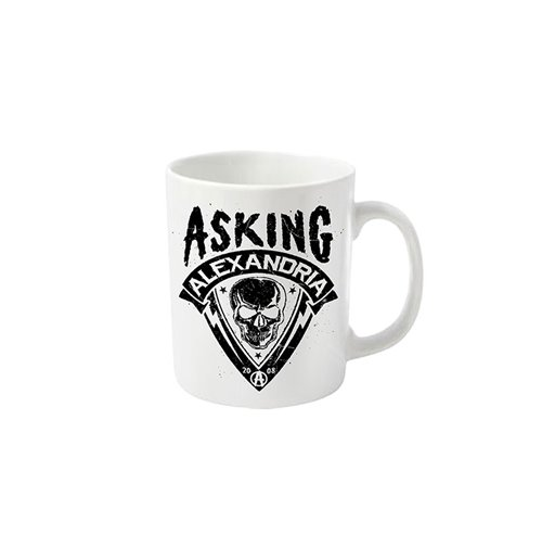 Taza Asking Alexandria 142188