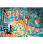Puzzle Bambi 142213