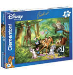 Puzzle Bambi 142214