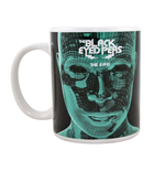 Taza Black Eyed Peas 142358
