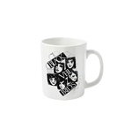 Taza Black Veil Brides 142370