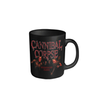 Taza Cannibal Corpse 142434