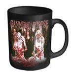 Taza Cannibal Corpse 142437