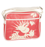 Bolso Messenger Pequeño Retro Disney - Minnie