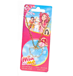 Collar Mia and me 142779