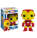 Juguete Iron Man 142788