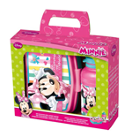 Fiambrera Minnie 142872