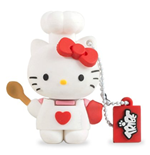 Memoria USB Hello Kitty 142895